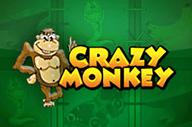 Онлайн аппараты Crazy Monkey