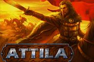 Attila - игровые автоматы онлайн