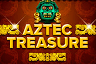 Aztec Treasure - автоматы 777