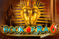 Book Of Ra 6 Deluxe - аппараты онлайн