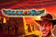 Book Of Ra Deluxe - бесплатные игровые аппараты