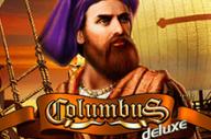 Columbus Deluxe - игровые автоматы
