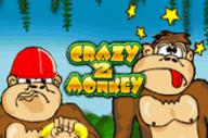 Crazy Monkey 2 - игровые автоматы бесплатно