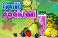 Fruit Cocktail 2 - бесплатные игровые автоматы