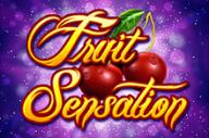 Fruit Sensation - игровые аппараты онлайн