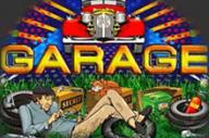 Garage - бесплатный слот