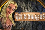 Gold Diggers - бесплатно без регистрации