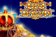 Just Jewels Deluxe - 777 в казино Вулкан