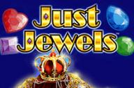 Just Jewels - игровые аппараты онлайн
