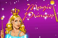 Magic Princess - игровые аппараты онлайн