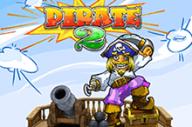 Pirate 2 - игровые автоматы бесплатно