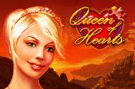 Queen Of Hearts - игровые автоматы в казино Вулкан