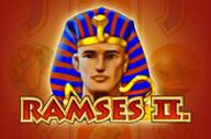 Ramses II - игровые автоматы в клубе Вулкан