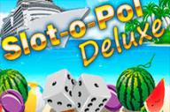 Slot-o-pol Delux - игровые аппараты