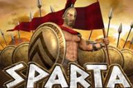 Sparta - игровые аппараты играть онлайн