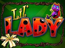 Бонусный игровой аппарат Леди Лил