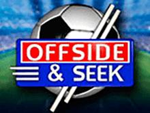 Качественный игровой софт и графика в слоте Offside And Seek