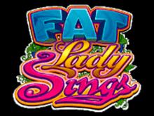 HD графика и качественное ПО в аппарате Fat Lady Sings