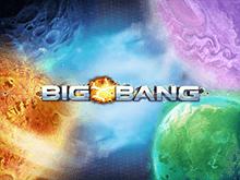 Тематическая азартная игра про космос Big Bang