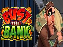 Bust The Bank – виртуальная азартная игра бандитской тематики